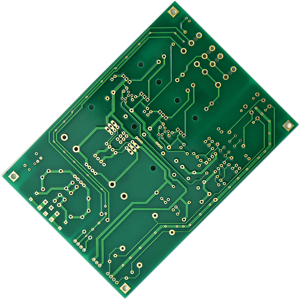 Pcb Prototyper Tech Large Image Yellow Solder Mask Flexible Circuit Board Quick Turn Standard Specification